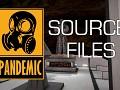 Svolten: Sith Temple Source Files