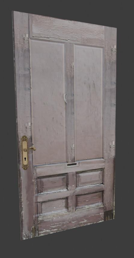 Doors Overhaul for Swat 4