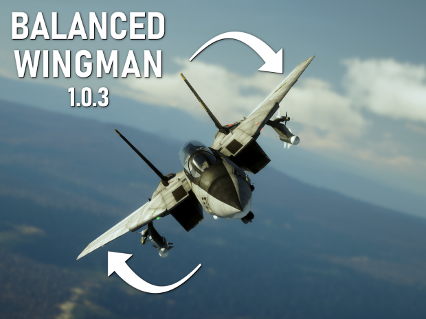 Balanced Wingman
