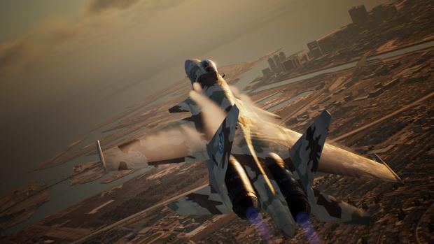 Su-37 -Mobius-
