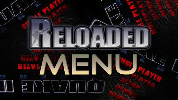 HD menu / console