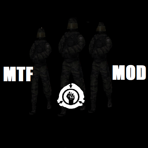 SCP:CB MTF MOD V 0.6
