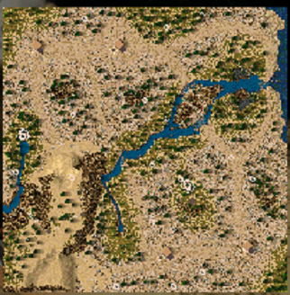 Middle East Conquest v0.9