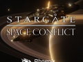 Stargate Space Conflict: Milky Way (v0.8)