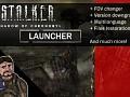 Shadow of Chernobyl Launcher v1.0.0 [ENGLISH]