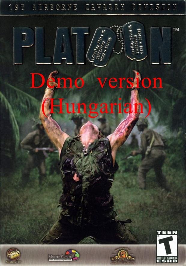 Platoon Demo [HUN]