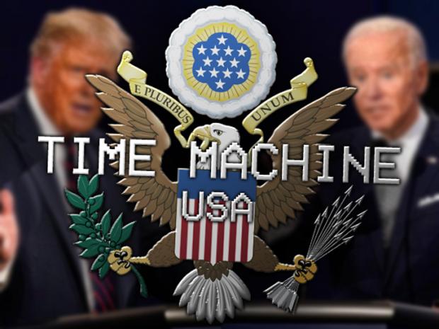 Time Machine USA