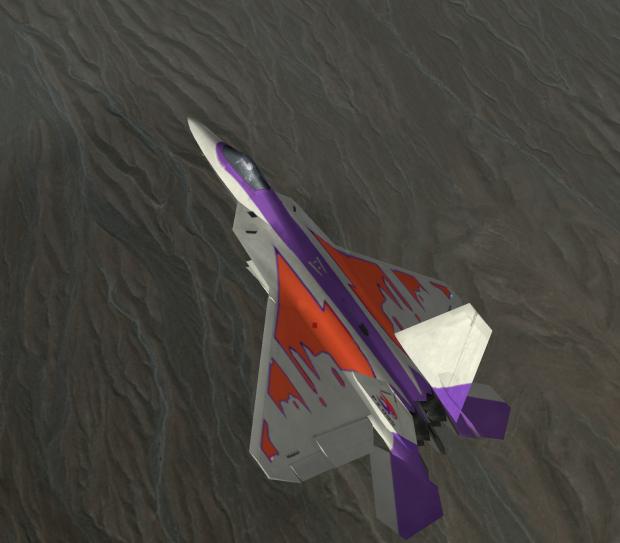 F-22A -Phoenix-