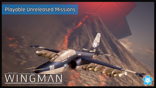 Playable Unreleased Missions