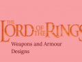 LOTR WEAPONS AND ARMOUR 1.1 - Dunedain Update (OUTDATED)