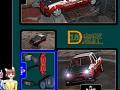 Nissan Frontier APEX Drift-Truck