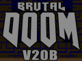 B.W.O. BrutalDoom v20B Weapons-Only Version