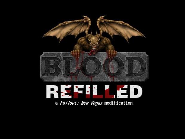 Blood: Refilled v1.0