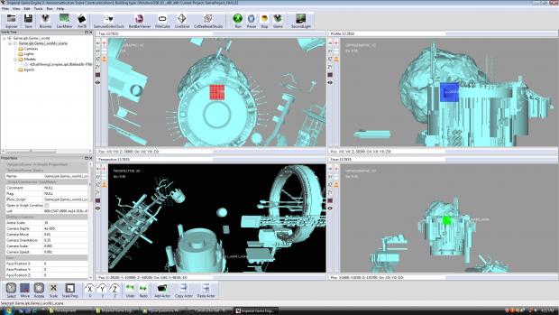 Imperial Game Engine 2 v37 p2