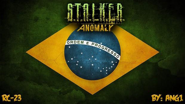 Tradução S.T.A.L.K.E.R. Anomaly RC23 (PT-BR)
