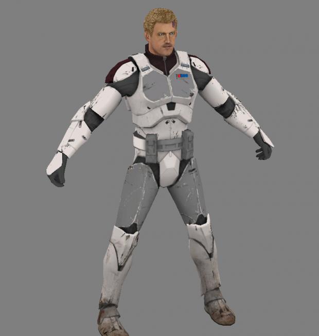 SWBF3 X2 Clone Wars (for modders)