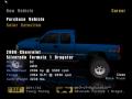 Chevrolet Silverado Formula 1 Dragster