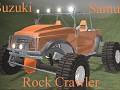 Suzuki Samurai Rock Crawler