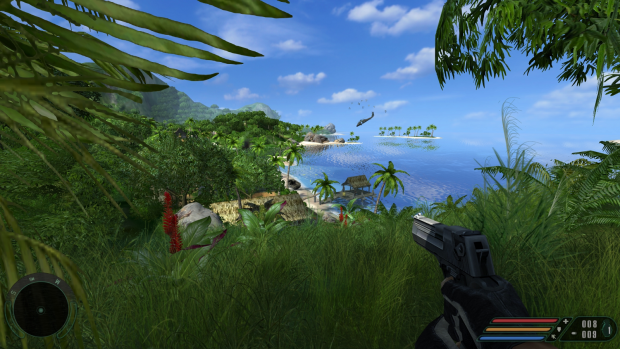 Исправление Far Cry (32 бита)