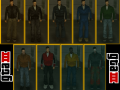 GTA3 Skins Pack 2 by DeathCold