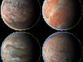 Desert Planet Pack 02