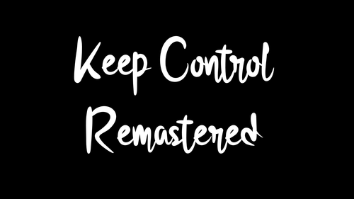 Keep Control - Remastered | Android (APK) | Version 2.1.0