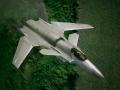 ASF-X Shinden II - Hill Grey