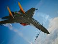 Su-30M2 Flanker - Sundown