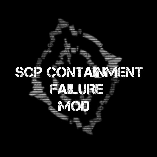 SCP: Containment Failure 1.5.0