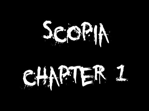 Scopia Chapter 1 - Russian Translation