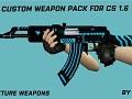 Custom Textures in Default Weapons