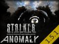 S.T.A.L.K.E.R. Anomaly 1.5.1
