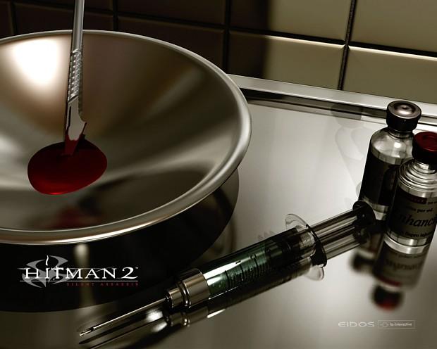 Hitman 2 - Silent Assassin TRADUZIONE ITALIANA STEAM/GOG