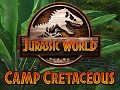 Camp Cretaceous Addon