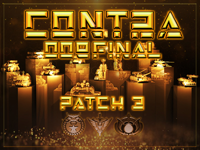 Contra 009 FINAL PATCH 3 Hotfix 2
