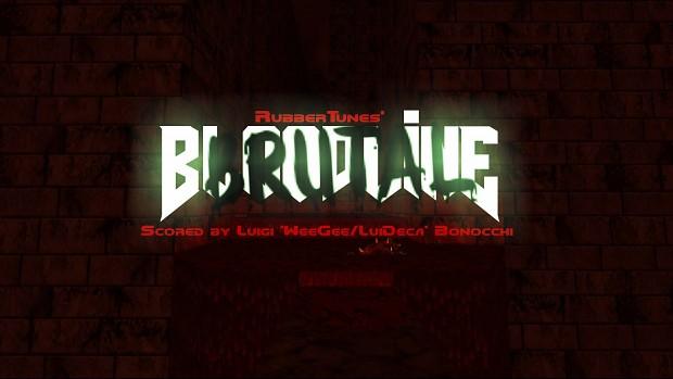 The Brutal Bloodline Megawad v2h