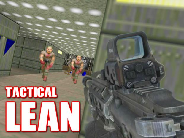 Tactical LEAN Addon