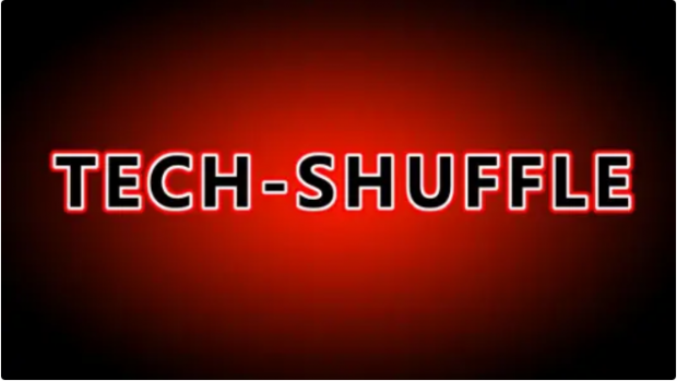Tech Shuffle 1.6.8