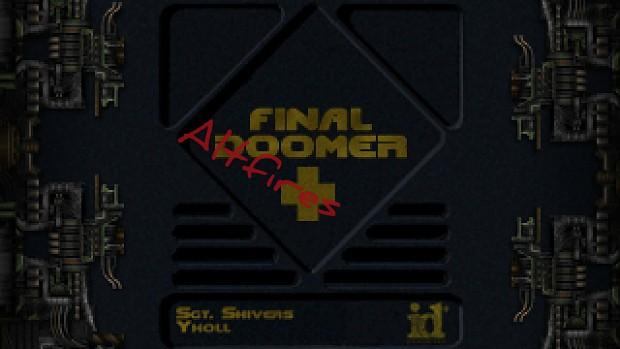 FinalDoomer v3 3AAliensAltfires