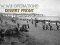 W.W.II Operations: Desert Front 1.8 Setup