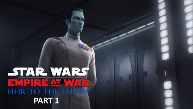 Imperial Civil War: Heir to the Empire Patch a1.1