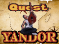 The Quest for Yandor DX: Directors Cut DEMO Nightly v0.8.1