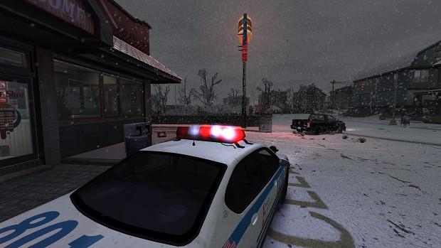 GTA IV maps 2