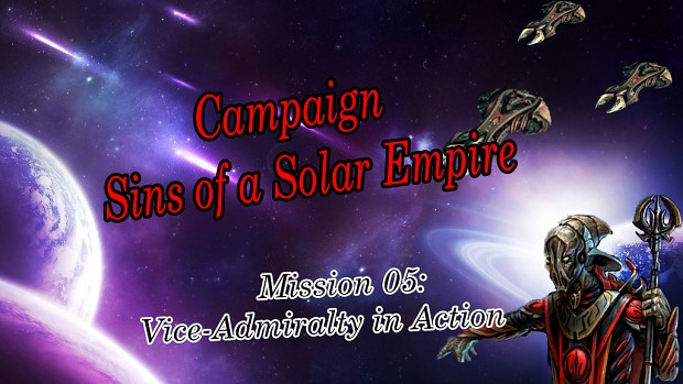 Ultimate Campaign - lvl 05