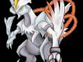 Kyurem & Friends v1.1 (White Kyurem update)