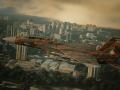 "F-15E Strike Eagle - Hitman 1 ""Monarch"" Camouflage"