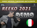 Reeko 2021 [DEMO] (Italian)