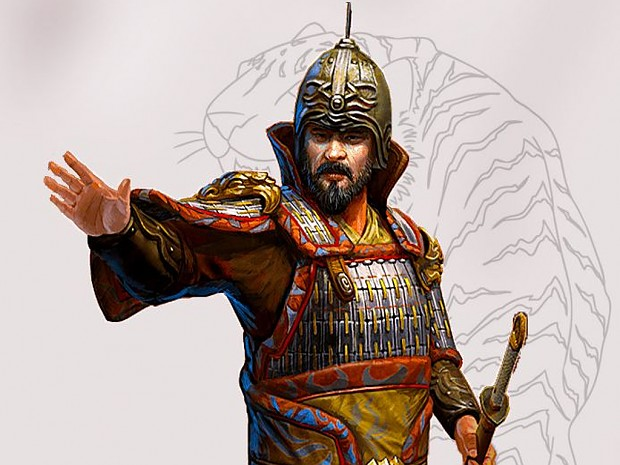 Rise of Three Kingdoms v4.5.002 Patch
