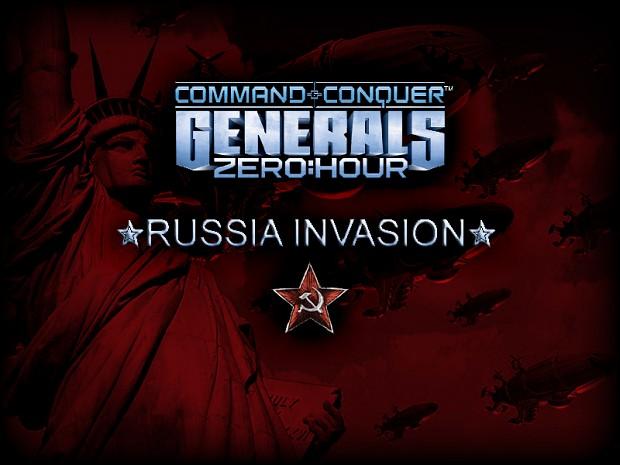 Russia Invasion v1.0
