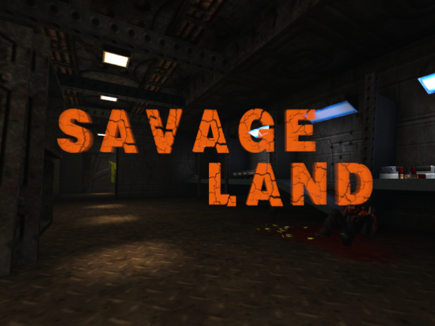 SavageLand Demo